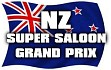 NZ Super Saloon GP Results
